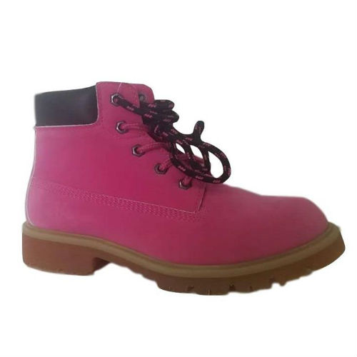 PU Nubuck Comfortable and Fashionable 5